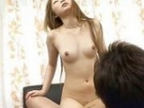 Awesome Fucking Scene Of Hot Asian Couple