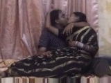 Indian Couple Taped Their First Sex in Marriage