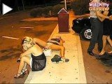 Trashed Ex Girlfriends